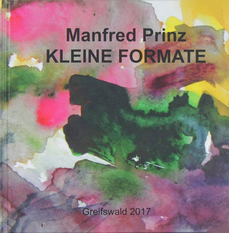 Kleine Formate COVER